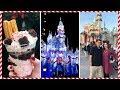 VLOGMAS 2018 ❄ Day 1   Christmas at Disney w/ Chris!