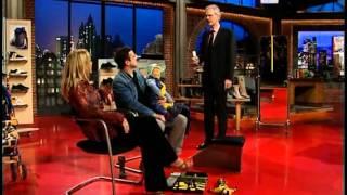 Die Harald Schmidt Show - Schuhgeschäft