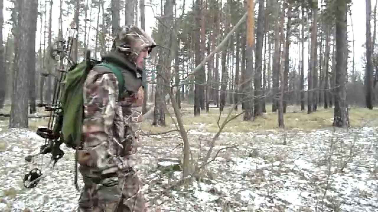 Эстонский армейский рюкзак - YouTube