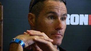 Three time Ironman World Champ Craig Alexander talks about Lance Armstong, doping & racing Kona