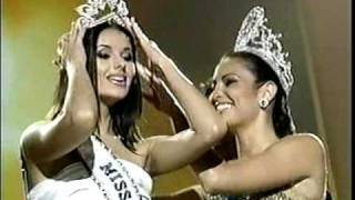 MISS UNIVERSE 2002 Crowning(, 2010-06-25T23:12:40.000Z)