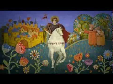 Егорий храбрый мультфильм скачать торрент