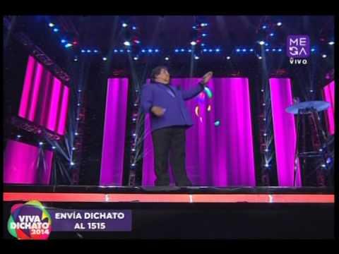 Pipo Arancibia En Viva Dichato 2014