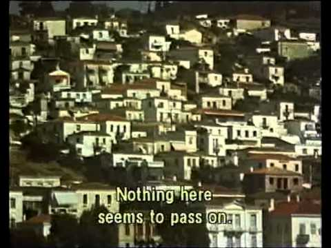 Thus Spake The City - Ep 1 - Poros - Seferis