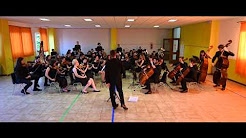 Wrecking Ball, Watch Out For This - GAGA SYMPHONY ORCHESTRA