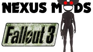Mod Madness Fallout 3 Vault 101 Revisited