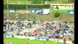 España Gales 21/05/1994 Parte 10 de 12