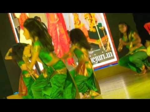 Lallati bhandara/jogwa movie /Gondhal.