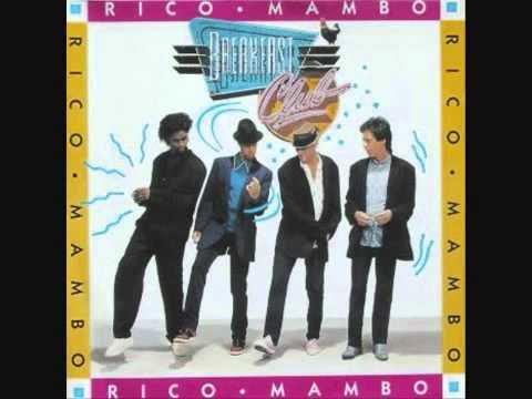 Rico Mambo - Breakfast Club