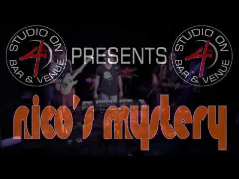 Nico's Mystery - June 8 2016