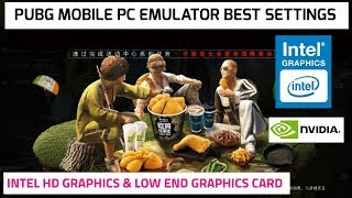 Download How To Run Pubg On Intel Hd Graphics How To Play