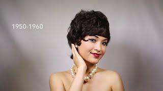 100 Years Of Vietnam Bridal Hair and Make Up, 100 NĂM TRANG ĐIỂM CÔ DÂU VIỆT NAM