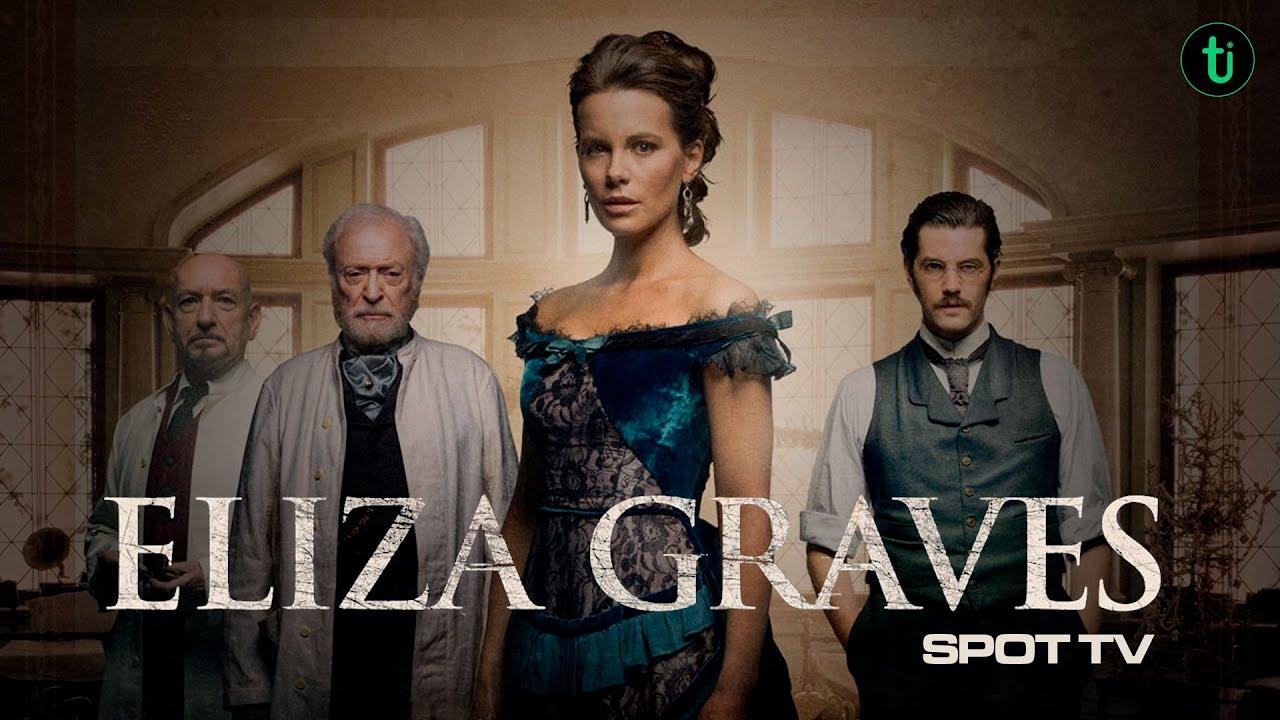 Eliza Graves (2014) - Spot TV