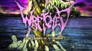 Watch Wretched Preservation Of Immortality video