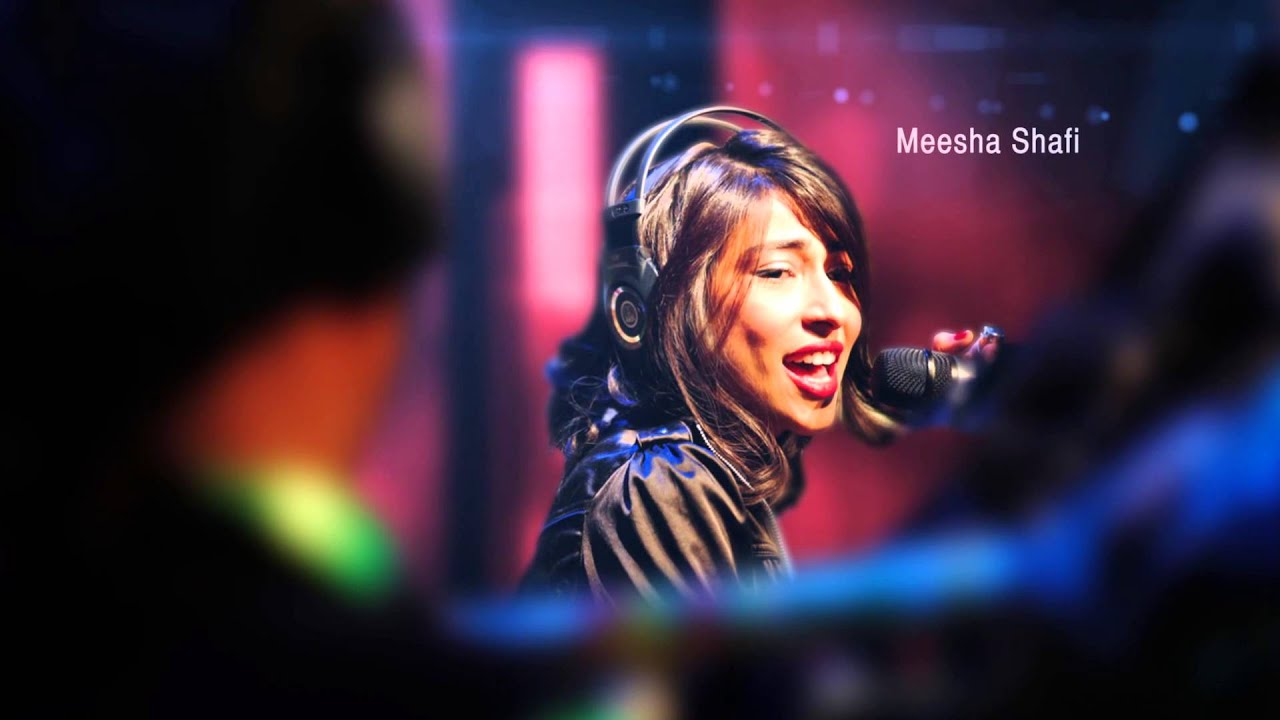 Artist Line Up - Coke Studio Season 7