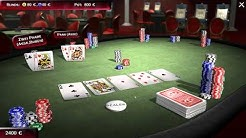 Let's Play Poker (Full HD) (German) Just for fun! #01