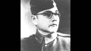 Netaji Subhash Chandra Bose Speech in English (June 26, 1943)