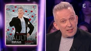 Jean-Paul Gaultier - On n