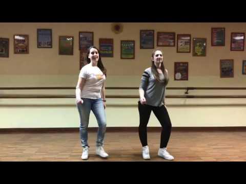 Despacito!!! Ballo di gruppo 2017