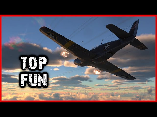 Number ONE! AM-1 War Thunder Gameplay