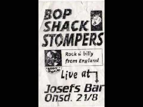 The Bop Shack Stompers - Stampede