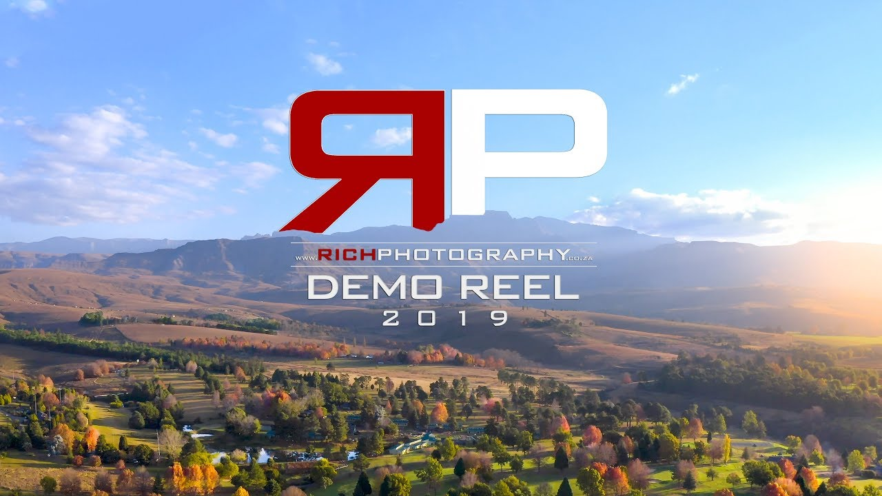 RICH Photography Demo Reel | Our Year 2019 | 4K