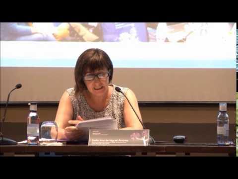La filósofa feminista Ana De Miguel Álvarez pone en evidencia a Beatriz Preciado