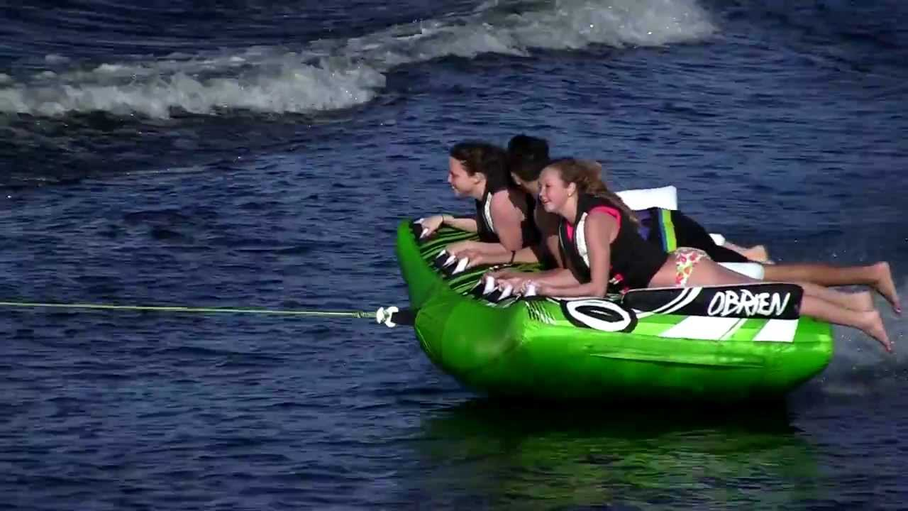 O'Brien Watersports 2014 O'brien Trickster 3 Tube