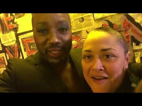 Malik Yoba playing Gay Role for the Same of Hollywood