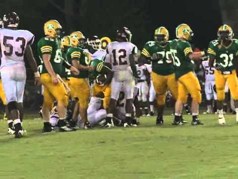 Woodrow Hamilton highlights