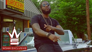 "Big K.R.I.T. ""My Sub Pt. 3 (Big Bang) / King Of The South"" (WSHH Exclusive - Official Music Video)"