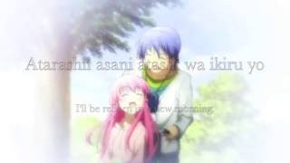 Repeat youtube video Angel Beats! - Ichiban no Takaramono (Yui final ver.)