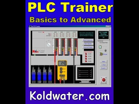 Plc Wiring Tutorial  1