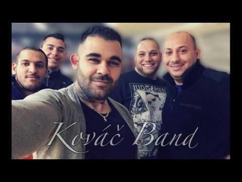 █▬█ █ ▀█▀ Gipsy Kovac Band - Celý Album 2016