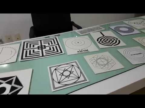 ITRAD Laboratories - Radionic and Dowsing Exhibition