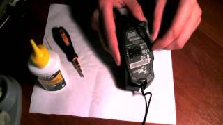 Ремонт мышки razer naga molten часть 1(Ремонт мышки razer naga molten. При нажатии на левую кнопку мыши 1 раз, она срабатывает как двойной щелчок, в видео..., 2013-10-19T21:10:28.000Z)