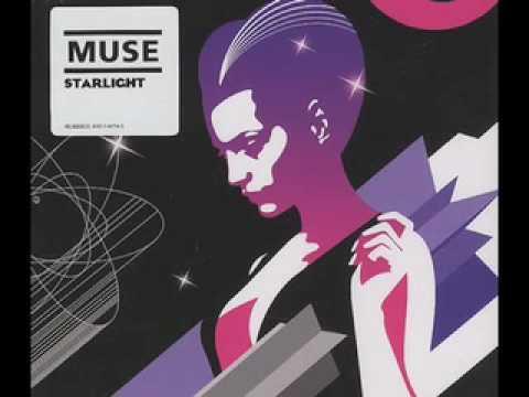 Starlight - New Mix / Radio Mix