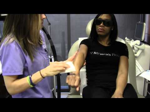 Gentle YAG Laser Hair Removal With Jessica Neal NP-C and LaRue Cole | Palm Springs