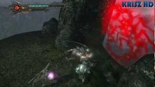 Garshasp Temple of the Dragon HD Gameplay