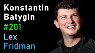 Konstantin Batygin: Planet 9 and the Edge of Our Solar System | Lex Fridman Podcast #201