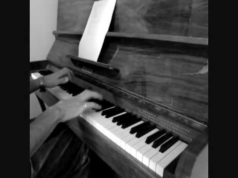 DJ Smash - Я волна Piano cover (Instrumental) Beautiful Melody