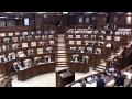 Şedinţa Parlamentului Republicii Moldova 15.12.2017
