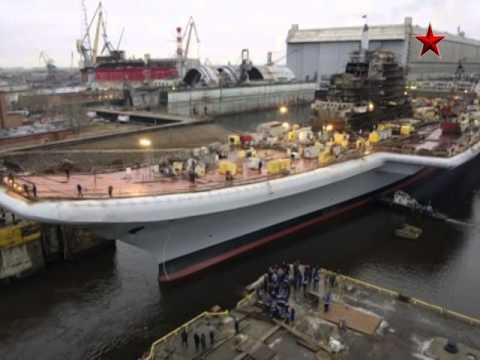 «Авианесущие корабли Советского