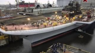 «Авианесущие корабли Советского Cоюза».Часть 2 /Aircraft carriers of the Soviet Union, part 2
