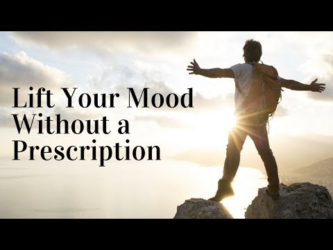 how to treat depression - Lift Your Mood Without a Prescription