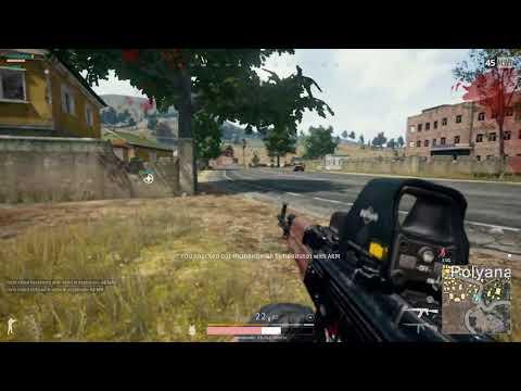 PUBG: Double Kill