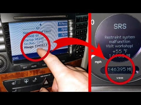 Hidden Function Mercedes W211, W219 / Sign in Engineering Mode on Comand &  Hidden Features on Comand