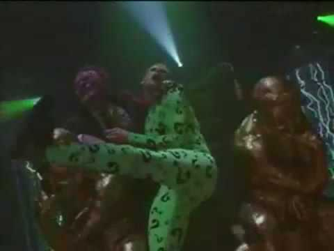 """Batman Forever"" (1995) Theatrical Trailer"