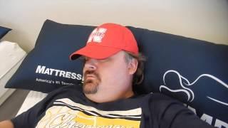 Кровать за $4000 магазин матрасов в США(, 2015-04-16T05:15:09.000Z)