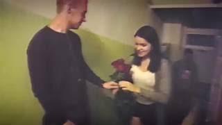 Как сделать сюрприз девушке :))))00)))0